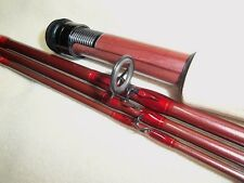 Custom Temple Fork Outfitters Mangrove Fly Rod TFO 9' 6 wt. Custom Built for You