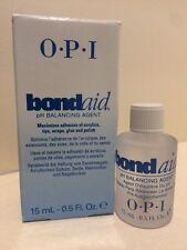 NEW OPI BOND AID BONDAID Bonding Agent 0.5 Oz