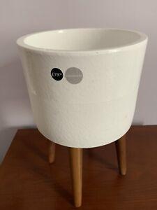 M&s Homemade Planter Pot