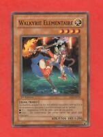 Konami Yu-Gi-Oh! n° 97623219 - Walkyrie élémentaire - FET-FR010  (A7040)