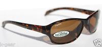 COYOTE BP-14 Bifocal +2.00 POLARIZED Sunglasses Sport Reading Tortoise/Brown