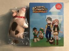 Harvest Moon Light of Hope Special Edition Limited Edition Nintendo Switch