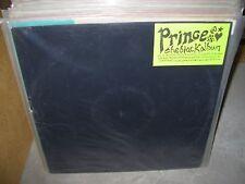 PRINCE black album ( r&b ) sticker - not tmoq -