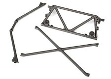 Traxxas Unlimited Desert Racer Tube Chassis Center Support Set - TRA8433
