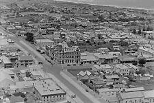 WARRNAMBOOL OZONE HOTEL 1st View Aerial c1925-29 modern digital Postcard