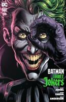 Batman Three Jokers #2 - 3 Main & Variant Covers You Pick DC Comics 2020