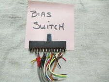 Teac 2340 Bias Select Switch