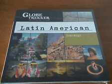 Globe Trekker - Latin American Journeys (CD New)