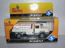 Solido Iveco Transafrica 4x4 Esso Team Dakar Rally - no.1911