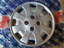 Coppa Ruota Coppone Copricerchio Originale Lancia Y / Ypsilon 46408461 Borchia