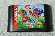 Fun 'n' Games SEGA MEGADRIVE/GENESIS/NOMAD