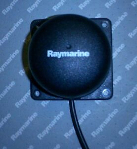 Raymarine Autopilot Fluxgate Compass M81190 NEW