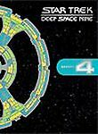 Star Trek Deep Space Nine - The Complete Fourth Season, , Good DVD, Avery Brooks
