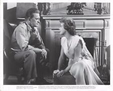 "Susan Hayward,Kirk Douglas, ""Top Secret Affair"" 1957 Vintage Movie Still"