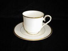 Vintage Elegance Nortake Japan Bone China Cup & Saucer Set TROY 9726 Perfect