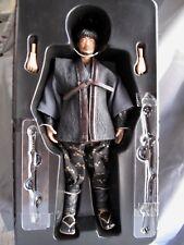 Medicom Makai Tensho Yagyū Jūbei Mitsuyoshi Samurai Resurrection Action Figure