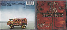 CD 12T TRICKY MAXINQUAYE (Isaac Hayes) 1994