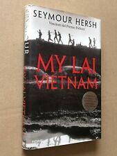 Seymour Hersh - MY LAI VIETNAM - Piemme 2005
