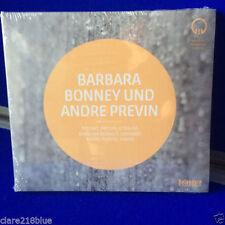 CD de musique classique emballés vocaux