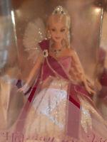 2005 Holiday Barbie; Bob Mackie;  Collector Edition