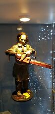 Sideshow Texas Chainsaw Massacre Leatherface Thomas Hewitt exclusivo afssc 125