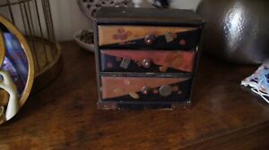 Miniature Chest of Drawers -Apprentice/Asian