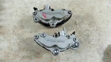 06 Kawasaki VN2000 F VN 2000 Vulcan front brake calipers right left set