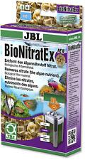 JBL BioNitratEx 240g Nitrate Removes Media Filter Aquarium Bio Nitrat EX