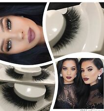 100% Real Siberian Mink Lashes Premium quality Hand Made