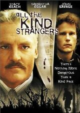 All the Kind Strangers (DVD, 2004) LN Rare OOP Out of Print Hard to Find HTF