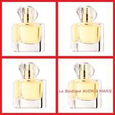 4 x Today Avon Eau Perfume Woman New