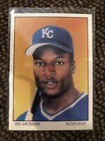 Bo Jackson 1990 Score Dream Team Insert #687 - Classic Rare Gem Card Mint Cond!!