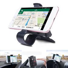 HUD Design Car Dashboard Mount Holder Stand Clip for All Mobile Phone GPS UK