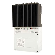 Morningstar TriStar 60A MPPT 600V charge controller for solar, wind, hydro power