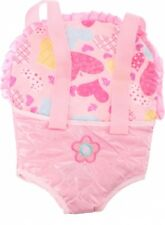 Girls Front Baby Doll Carrier Take and Travel With Doll at all Times Baby Dolls