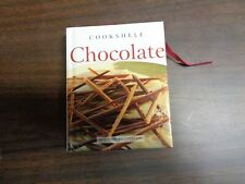 Cookshelf Chocolate by Jacquline Bellefontaine   YS