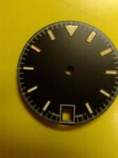 Eaglestar Diver watch dial