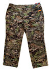 Under Armour Men's Brow Tine Hunting Pants Forest Camo 1316744 940 2XL