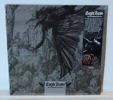 EAGLE TWIN The Unkindness Of Crows 180-gram VINYL 2xLP SEALED Southern Lord