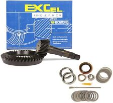 """1980-1987 GM 8.5/"""" Chevy Truck 3.73 Ring and Pinion Master Axle Elite Gear Pkg"""