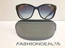 4f24ea741150 Emporio Armani Gradient Gray Sunglasses for Women for sale