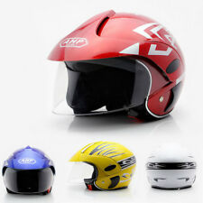 Neu Kinder Motorrad Helm Scooter Helm Winter Thermo Helme Kinderhelm