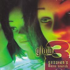 YESSIAN'S MUSIC SEARCH - GLOW 3 - CD, 2003