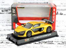 RENAULT SPORT RS 01 1:43 Car Model Diecast Models Cars Die Cast Racing Trophy
