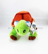 Terrence Turtle Eyenimal Plush Stuffed Animal Excellent Condition Original Tags!