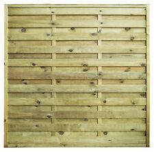 Lara - Pannello salvavista in legno di pino massiccio, in 3 misure diverse
