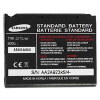 ## Genuine Samsung AB503445AA Battery For SGH-d806, SGH-d807 OEM Original 800mAh