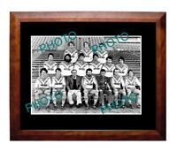 CANTERBURY BULLDOGS 1980 RUGBY GRAND FINAL TEAM LARGE A3 PHOTO