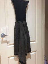 Scanlon Theodore Dress Size 8