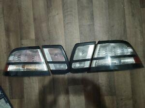 03-11 Saab 9-3 Ice Block Tail Lights Set